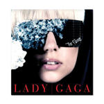 Official LADY GAGA Song/Lyric Book FAME ALBUM Gift Piano Guitar Vocal Thumbnail 1