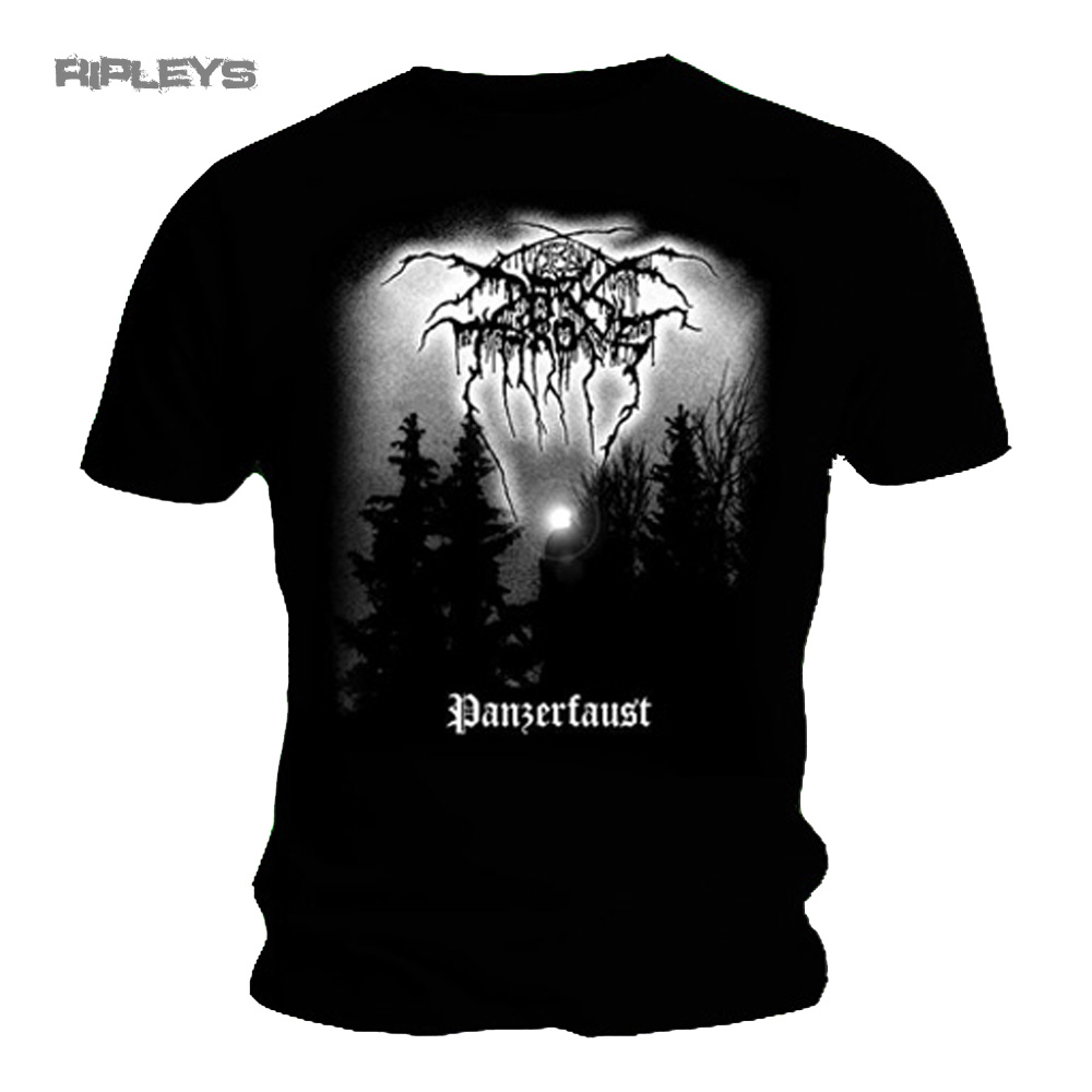 Darkthrone Panzerfaust T-Shirt