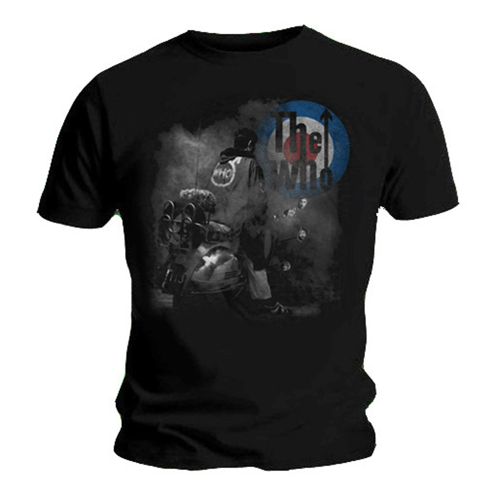 Official-T-Shirt-THE-WHO-Classic-Quadrophenia-Album-Cover-All-Sizes thumbnail 9