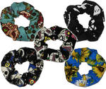 Ripleys Clothing   Hair SCRUNCHIE Tie 50s matches Hell Bunny Dress Thumbnail 2