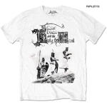 Official T Shirt MONTY PYTHON  & The Holy Grail  Knight Riders All Sizes Thumbnail 1