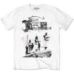 Official T Shirt MONTY PYTHON  & The Holy Grail  Knight Riders All Sizes Thumbnail 2