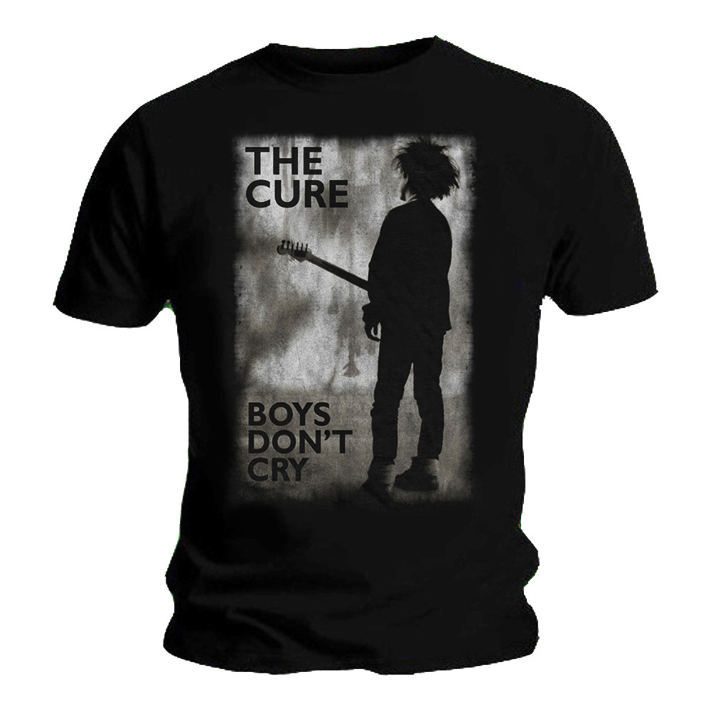 Official-T-Shirt-THE-CURE-Rock-Punk-B-amp-W-Album-Cover-Distressed-All-Sizes thumbnail 3