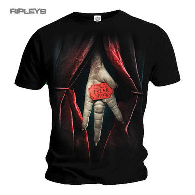 Spiral American Horror Story Unisex T Shirt FREAK SHOW Lobster Boy All Sizes