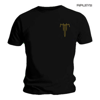 Official T Shirt TRIVIUM Metal Sin and the Sentence SEVER Hand of God All Sizes