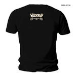 Official WELDERUP Garage Custom Hot Rod Car T Shirt Quit Your.. 'Word' Thumbnail 3