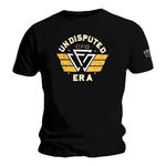 Official Unisex T Shirt WWE Wrestling 'Undisputed ERA' Logo Thumbnail 1