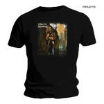 Official T Shirt JETHRO TULL Album Cover 'Aqualung' All Sizes Thumbnail 1