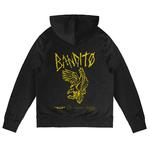 Official Twenty one 21 Pilots Black Hoody Hoodie Pullover FLYER Bandito TRENCH Thumbnail 4