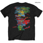 Official T Shirt THE CURE Rock Punk  'In Between Days' All Sizes Thumbnail 3