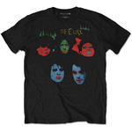 Official T Shirt THE CURE Rock Punk  'In Between Days' All Sizes Thumbnail 2