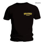 Official WELDERUP Garage Custom Hot Rod Car T Shirt '2 STROKE' All Sizes Thumbnail 3