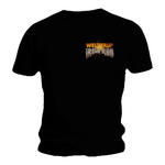 Official WELDERUP Garage Custom Hot Rod Car T Shirt 'IRON ROD' All Sizes Thumbnail 4