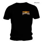 Official WELDERUP Garage Custom Hot Rod Car T Shirt 'IRON ROD' All Sizes Thumbnail 3