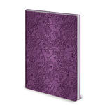Official MY LITTLE PONY A5 Purple Flexi Notebook Journal Stationery Gift Thumbnail 2