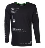 Official Blk Gaming T Shirt XBOX One Console 'Ready To Play' L/Sleeve All Sizes Thumbnail 2
