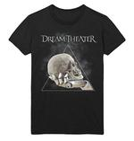 Official T Shirt DREAM THEATER Distance Tour 2019 'Skull Triangle' All Sizes Thumbnail 2