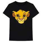 Official T Shirt DISNEY Character The Lion King Movie 'Simba' All Sizes Thumbnail 2