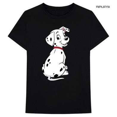 Official T Shirt DISNEY Character 101 Dalmations Movie 'Dalmation' All Sizes