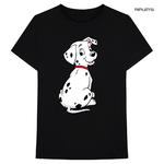Official T Shirt DISNEY Character 101 Dalmations Movie 'Dalmation' All Sizes Thumbnail 1
