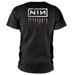 Official T Shirt NIN Nine Inch Nails  'The Downward Spiral' Album All Sizes Thumbnail 4