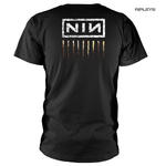 Official T Shirt NIN Nine Inch Nails  'The Downward Spiral' Album All Sizes Thumbnail 3