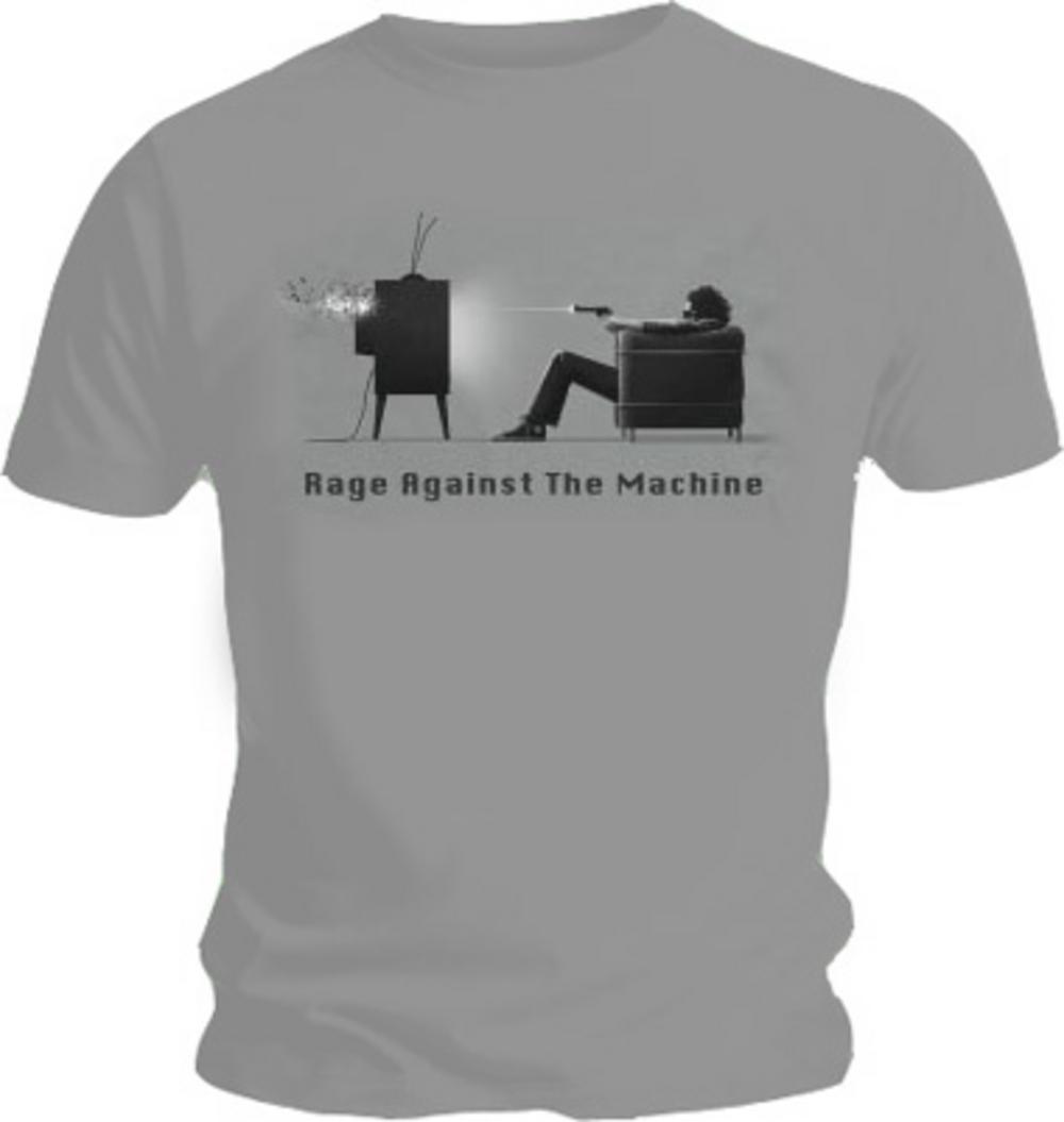 Rage against the machine hoodie