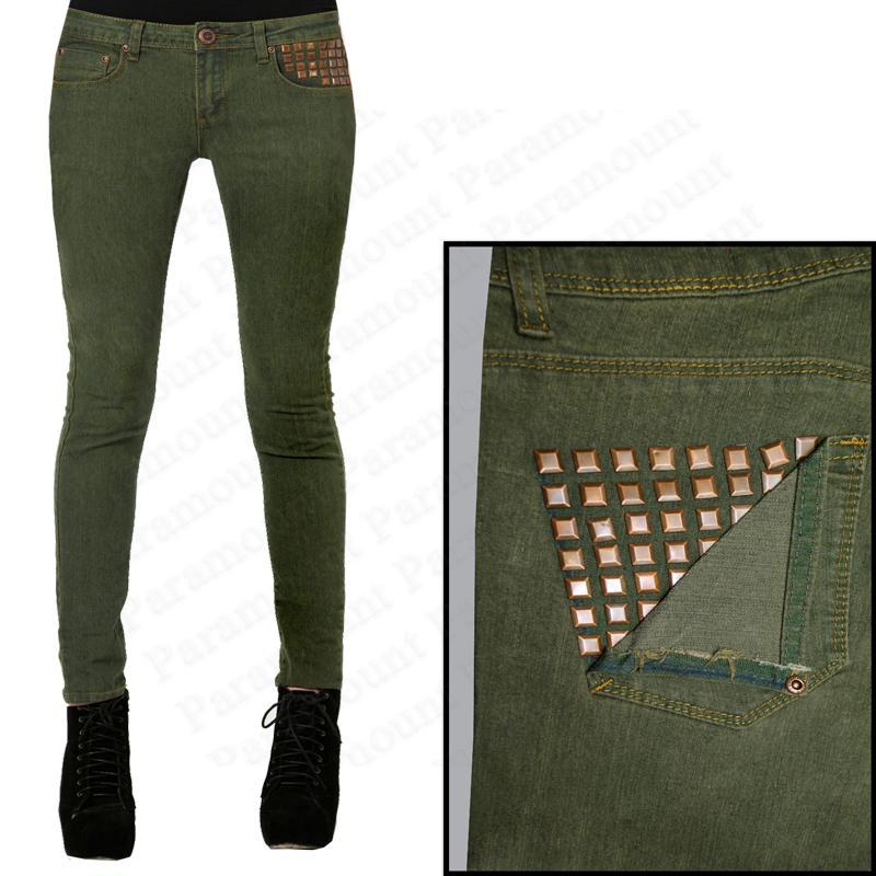 Pantalones Militares Mujer Sharemedoc