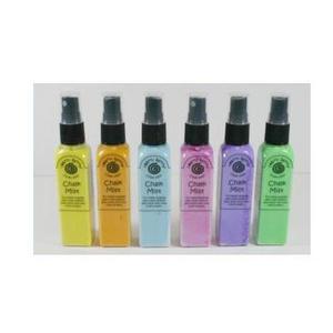 Cosmic Shimmer Pastel Chalk Mister Paint Spray 50ml Bottle Preview