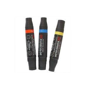 Zig Kurecolor KC1100 Twin Marker Pens Natural Colours Preview