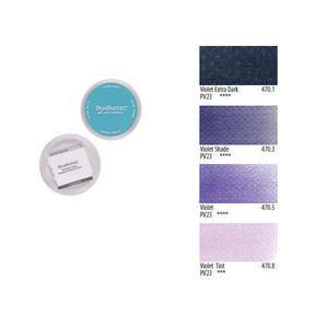 Pan Pastel Artists' Painting Pastel Violet Colours Preview