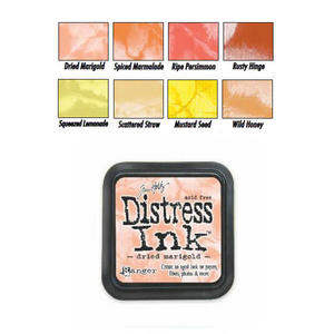 Tim Holtz Distress Rubber Stamp Ink Pad  Preview