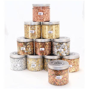 Cosmic Shimmer Gilding Flakes 200ml Pot Preview