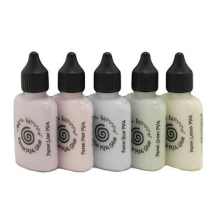 Cosmic Shimmer Pastel Coloured PVA Glue 30ml Preview
