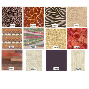 Decopatch Decoupage Printed Paper Brown Patterns Preview
