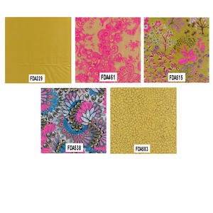Decopatch Decoupage Printed Paper Gold and Silver Patterns Preview