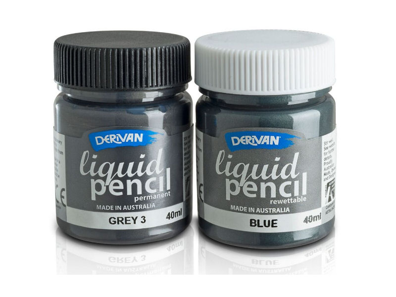 Liquid Pencil