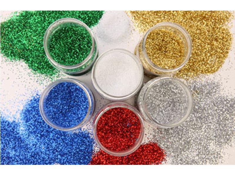 WOW! Glitter