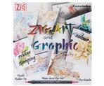 Zig Art & Graphic Twin