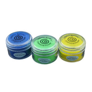 Cosmic Shimmer Phill Martin Designer Colour Embossing Powder - Bright Colours Preview