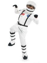 Boy's Astronaut Spaceman Costume