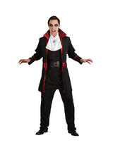 Vampire Prince Costume