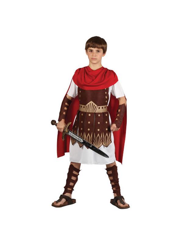 Child Roman Centurion Costume