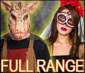 Halloween Full Range
