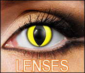 Halloween Fashion Lenses