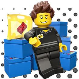Lego & Brick Sets