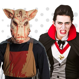 Ghost Halloween Fancy Dress Costumes And Ideas