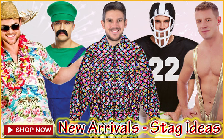 New Arrivals - Stag Ideas