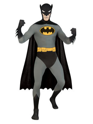 Batman 2nd Skin Men's Costume Thumbnail 1