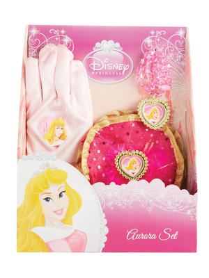 Aurora Sleeping Beauty Set Thumbnail 2